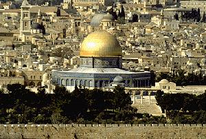 THE ORIGINS OF JERUSALEM